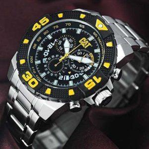 Distribuidor oficial relojes CATERPILLAR