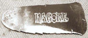 Nacore chapa
